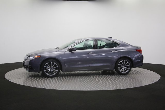 2017 Acura TLX for sale 121021 54