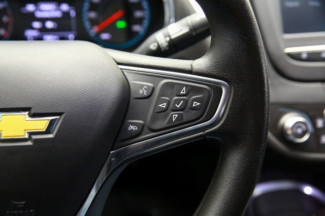 2018 Chevrolet Malibu for sale 122467 14