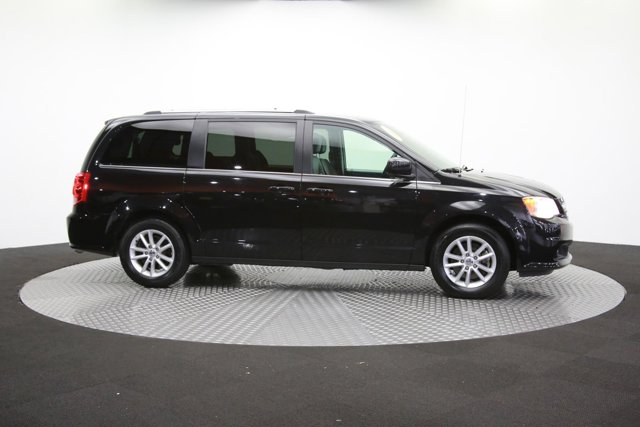 2018 Dodge Grand Caravan for sale 124375 41