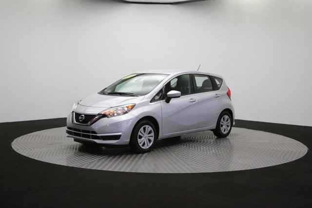 2017 Nissan Versa Note for sale 123743 50