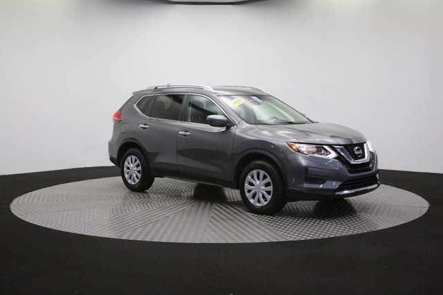 2017 Nissan Rogue for sale 125646 41