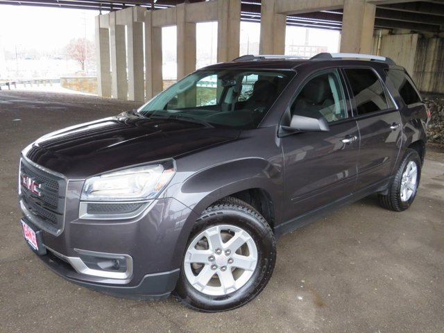 Used 2015 GMC Acadia in Akron, OH