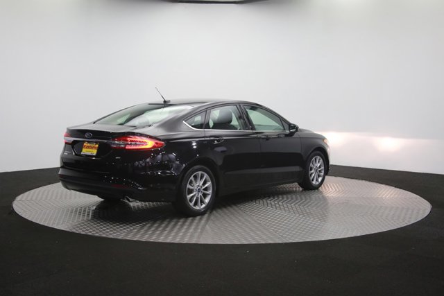 2017 Ford Fusion for sale 120544 46