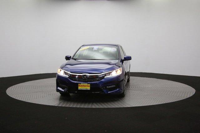 2017 Honda Accord Hybrid for sale 124082 48