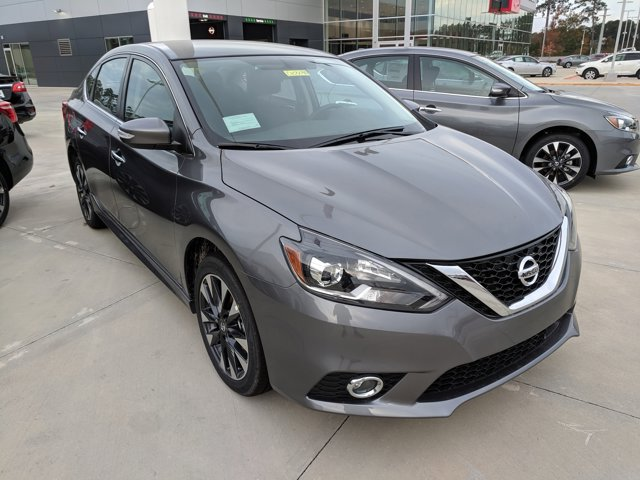New 2019 Nissan Sentra in Denham Springs , LA