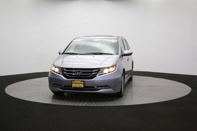 2017 Honda Odyssey for sale 123909 51