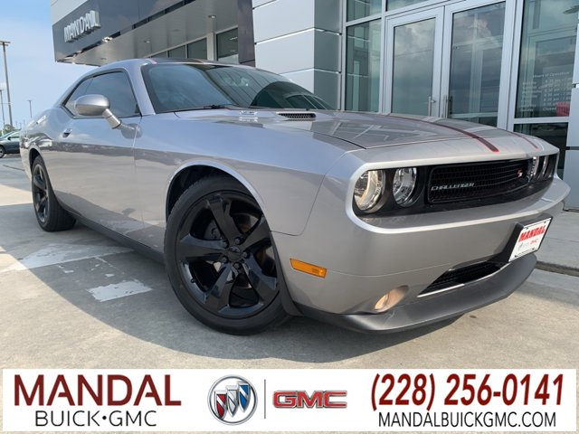 Used 2014 Dodge Challenger in D'Iberville, MS