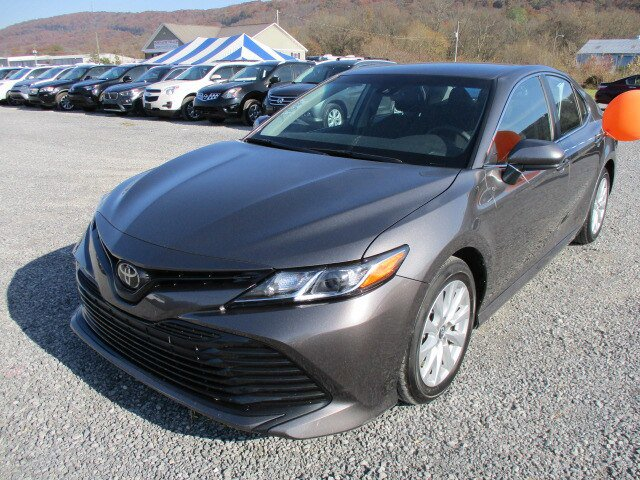Used 2018 Toyota Camry in Fort Payne, AL