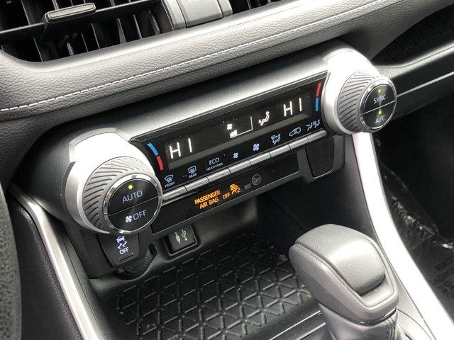 Used 2019 Toyota RAV4 XLE