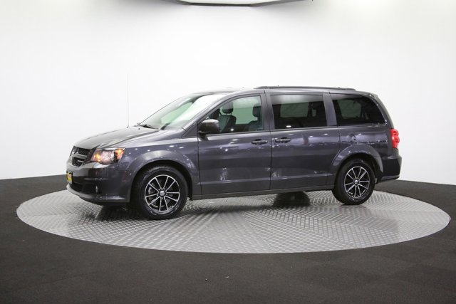 2018 Dodge Grand Caravan for sale 123668 53