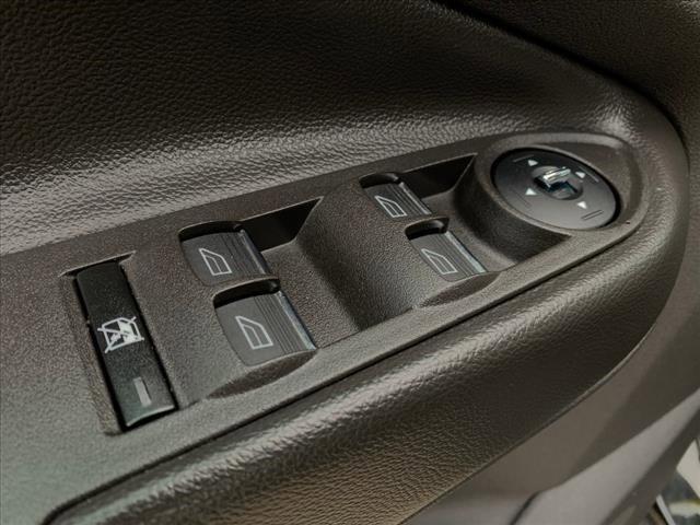 2014 Ford Escape Titanium 14