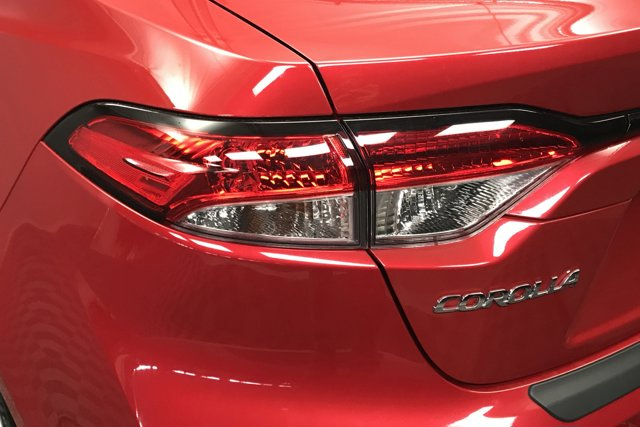 Used 2020 Toyota Corolla LE CVT