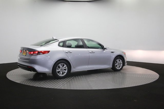 2016 Kia Optima for sale 121747 37