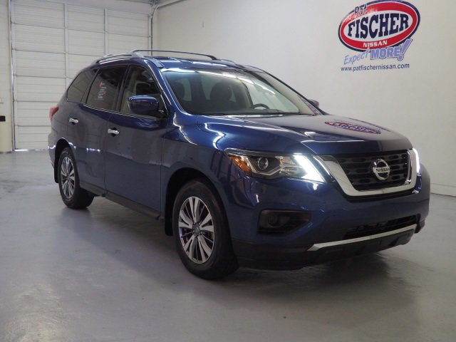 Used 2019 Nissan Pathfinder in Titusville, FL