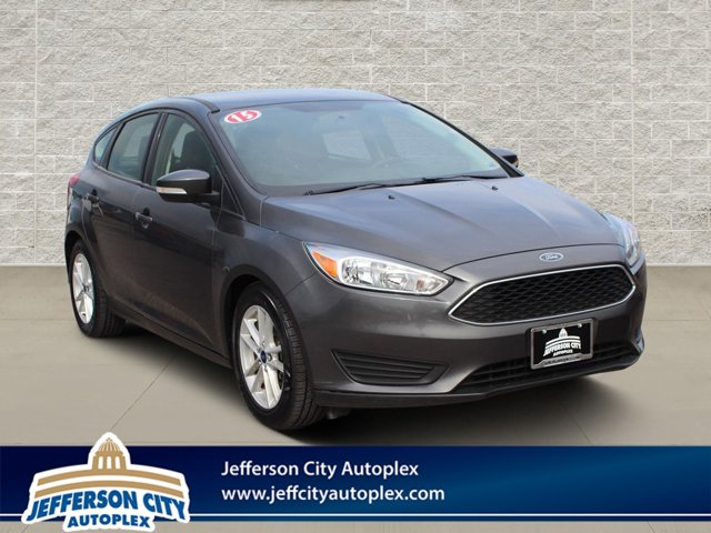 Used 2015 Ford Focus in Jefferson City, MO
