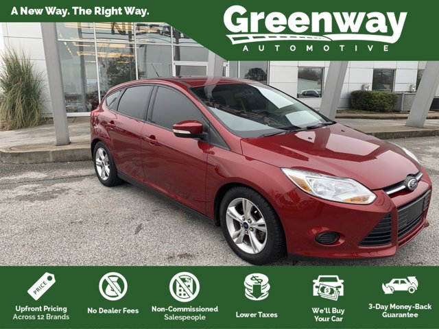 Used 2014 Ford Focus in Florence, AL