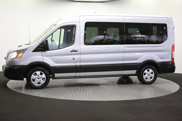 2019 Ford Transit Passenger Wagon for sale 124503 51