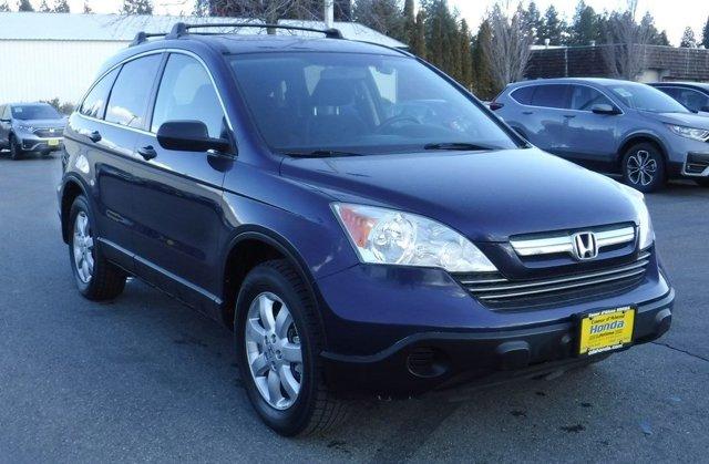 Used 2008 Honda CR-V in Coeur d'Alene, ID