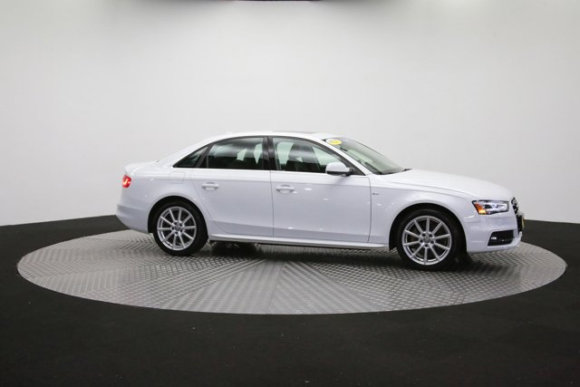 2016 Audi A4 for sale 124472 41