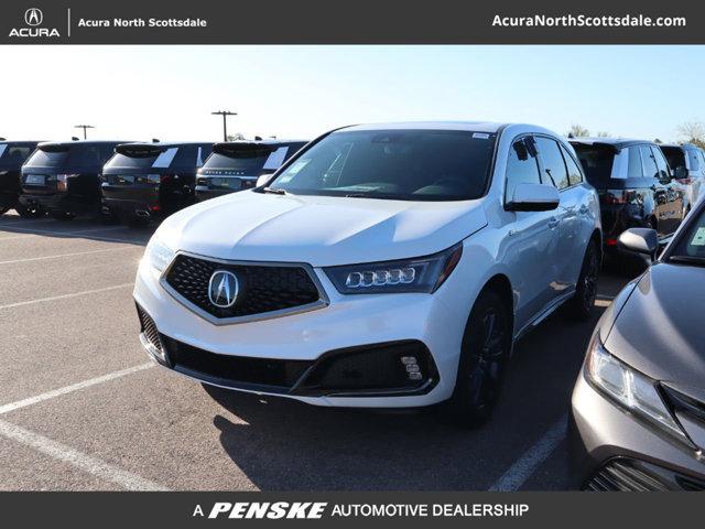 New 2020 Acura MDX in , AZ