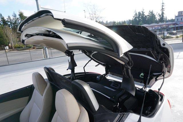 2013 BMW Z4  2dr Roadster sDrive35i