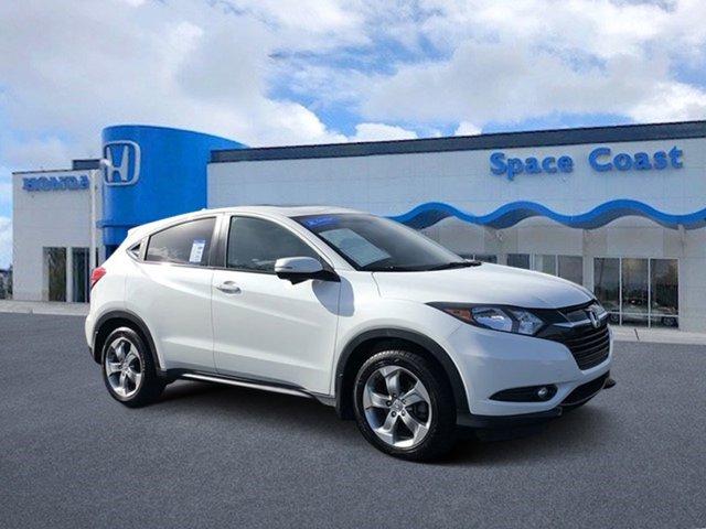 Used 2017 Honda HR-V in Cocoa, FL