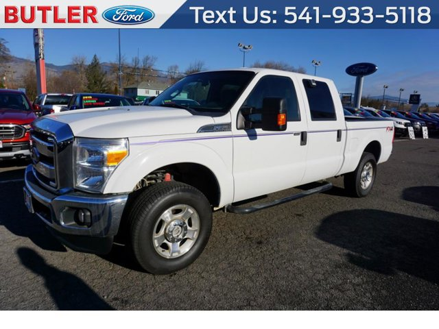 Used 2013 Ford F-250 in Medford, OR