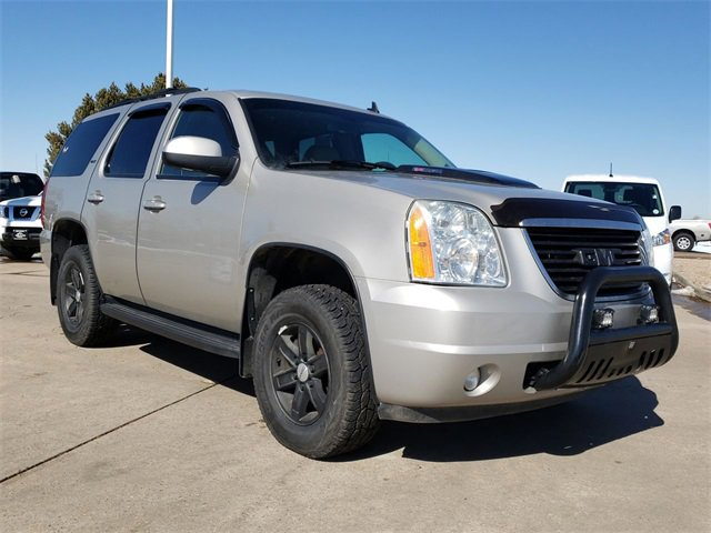 Used 2007 GMC Yukon in Fort Collins, CO