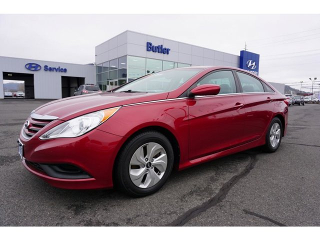 Used 2014 Hyundai Sonata in , OR