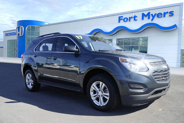 Used 2017 Chevrolet Equinox in Fort Myers, FL
