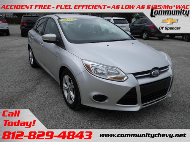 Used 2013 Ford Focus in Bloomington, IN