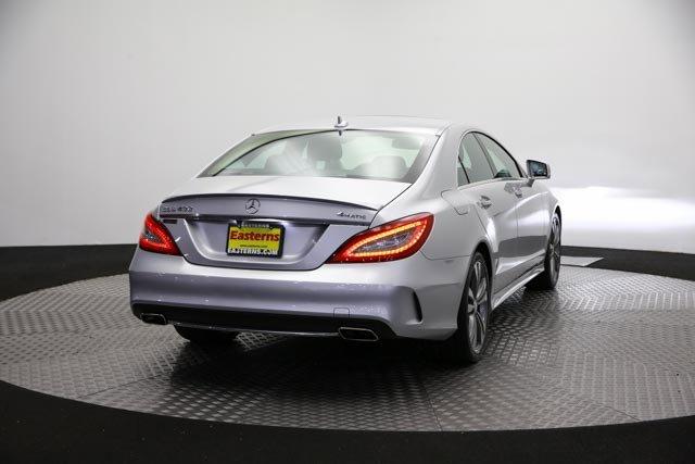 2016 Mercedes-Benz CLS-Class for sale 122975 5