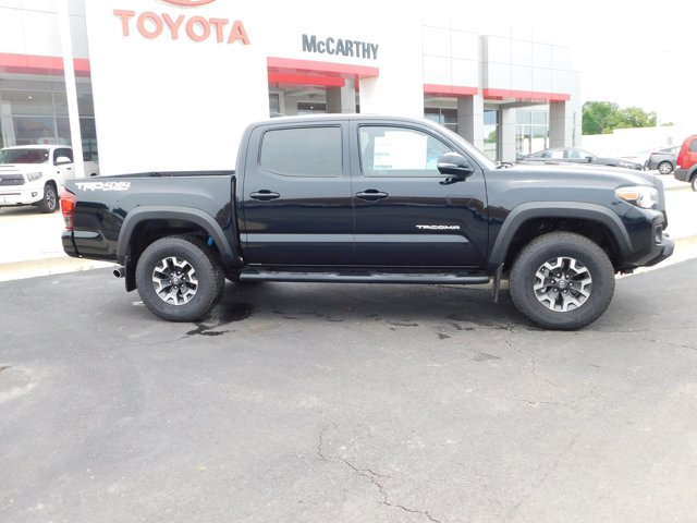 New 2019 Toyota Tacoma in Sedalia, MO
