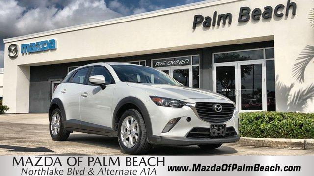 2016 Mazda CX-3 Touring photo