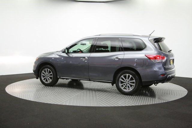 2016 Nissan Pathfinder for sale 121908A 56