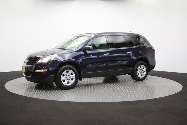 2017 Chevrolet Traverse for sale 123458 51