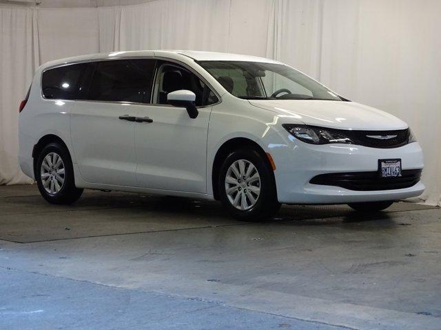 Used 2019 Chrysler Pacifica in El Cajon, CA
