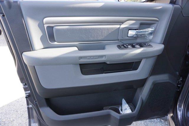 New 2019 Ram 1500 Classic Warlock 4x2 Crew Cab 5'7 Box