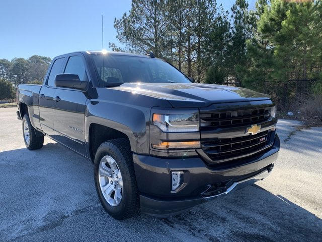 Used 2016 Chevrolet Silverado 1500 in Loganville, GA
