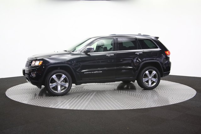 2016 Jeep Grand Cherokee for sale 119773 69