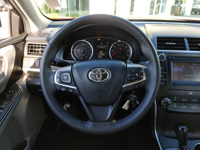 Used 2017 Toyota Camry in Lakeland, FL