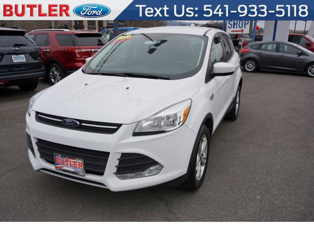 Used 2015 Ford Escape in Medford, OR