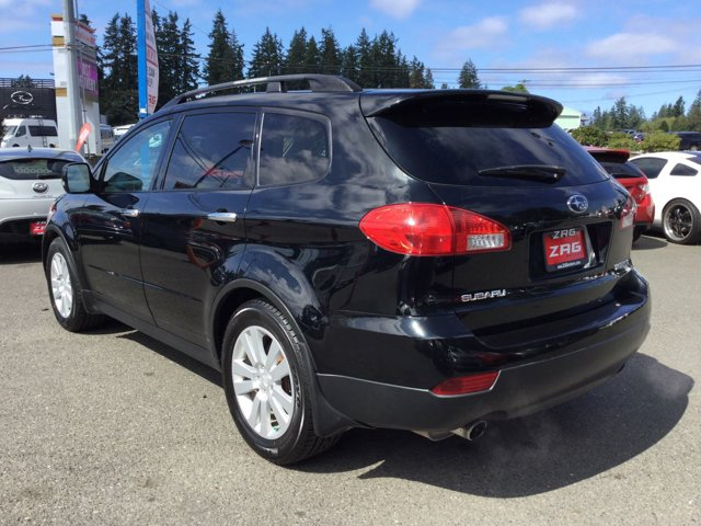 Used 2009 Subaru Tribeca 4dr 5-Pass Ltd