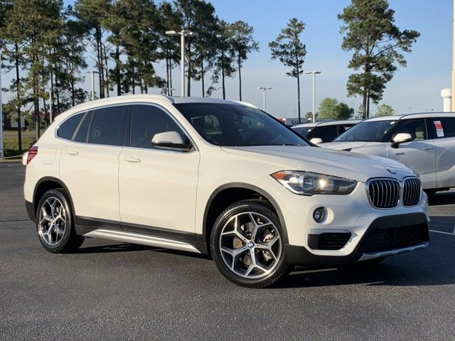 Used 2018 BMW X1 in , AL