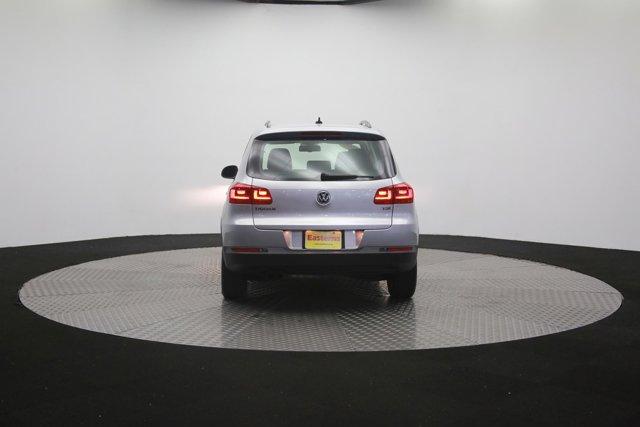 2017 Volkswagen Tiguan for sale 121318 31