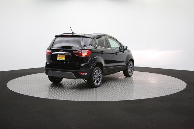 2019 Ford EcoSport for sale 122498 35