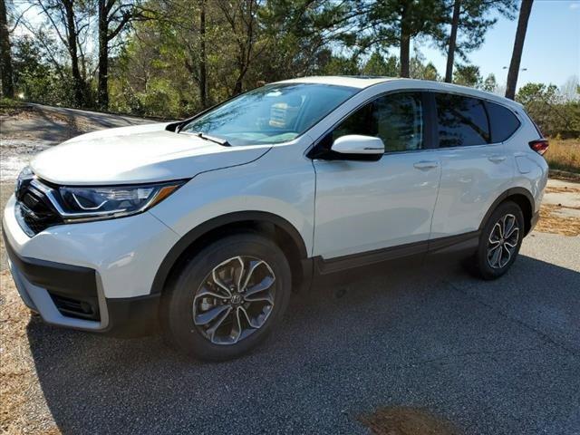 New 2020 Honda CR-V in Auburn, AL