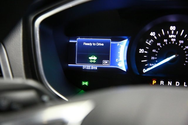 2019 Ford Fusion Energi for sale 123519 9