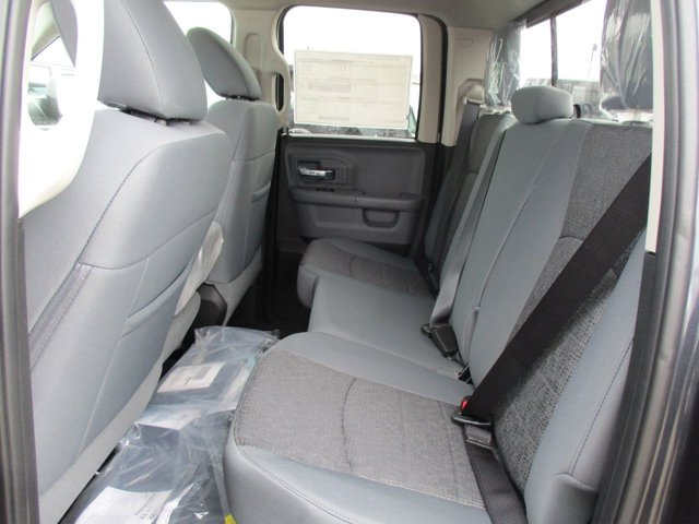 New 2017 Ram 1500 SLT 4x2 Quad Cab 6'4 Box