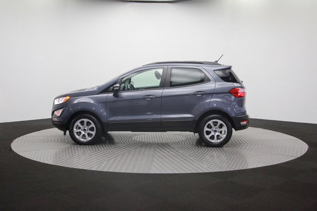 2018 Ford EcoSport for sale 121958 55